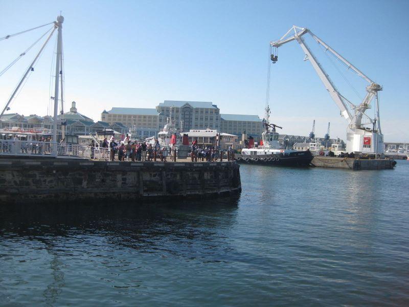 Khaya waterfront 1